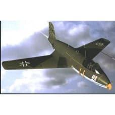 Messerschmitt Me-263 in 1:46